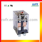Electric equipment relay JQX-13F 2Z,LY2 10A