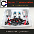 Fast delivery 12V 35W H3 6000K HID xenon kit, C-S4