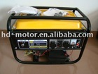 2kva recoil start gasoline generator set