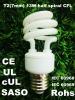 Xiamen CFL bulb T2 7mm 13W ESL lamp