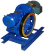VVVF Traction Machine--200KG