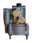 Auto parts of trailer control valve