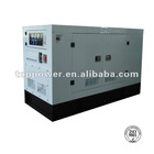 Perkins Silent Generator 30KVA With Noise 65dB