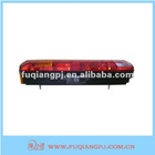 combination tail light for truck