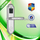 New generation stainless steel electronic lock for hotel
