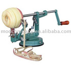 durable convenient apple peeler,corer,slicer kitchen tool machine