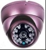 30M Vandal-proof IR dome camera