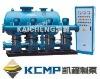 WG no minus pressure firm water supply equipment