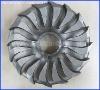 Stainless Steel Impeller CN7M