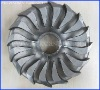 Stainless Steel Impeller CN7M