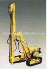 40m SM3000A Full Hydraulic tracked geotechnical drill rig