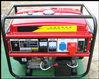 5KW Power Gasoline Generator