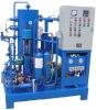 marine Heavy Fuel Oil conditioning Unit