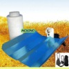 Light Wing Reflector,Lamp Cover Shade,Reflector Shiled for Agriculture,Plant Flowers,Corps