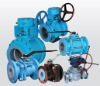 Fully Lined Ball Valve (Ball Valve,Fully Lined Valve)