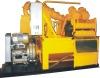 ZX-250 desander of waste mud system