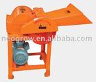 93QS-1 (drum) green feed shredding machine