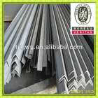 equal / unequal angle stainless steel bars