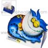 Wobbler Tissue Box