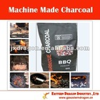 protable BBQ charcoal (pillow) for New zealand market