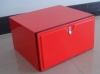 FRP delivery box