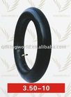 3.50-10 motorcycle tube