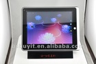 9.7''Capactitive, Android 4.0 ,Support flash 11.1, Support external TF card, maximum capacity of 32GB,Tablet pc, WIFI/CAMERA