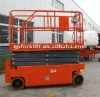 Hydraulic Table Lift