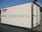 6.8m refrigerated truck bodies