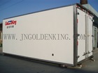 6.8m refrigerated truck bodies
