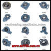 UKT317+H2317 Pillow Block Bearing