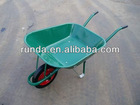 construction metal tray wheel barrow wheel barrow