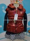 clothing kids girl cotton vest (Denmark Hans Christian Andersen)