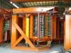 25t iron melting furnace