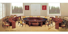 Office Furniture Large Conference Table Eexecutive Desk