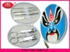 require beauty product/manicure set