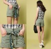 2012 wholesale olivedrab hot women's pants CAP046