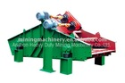 GPS Series High Frequency Linear Dual-motor Vibrating Screen with Box Vibrator