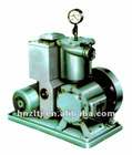 Single-stage rotary small vacuum pump for sale