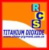 RCS-237 TiO2 Rutile Titanium Dioxide powder RCS-237