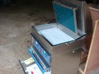 MHZ-230 photopolymer plate making machine (water wash)