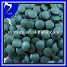 Food Supplement 500mg Spirulina Tablet