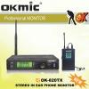 OK-820TX Stereo Monitor
