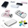 Universal Portable High Capacity for iphone/ipad 12000mAh Power Bank
