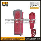Remote Controller and Nunchuk Nunchuck Combo Bundle Set For Nintendo Wii