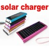 Portable Solar Mobile Charger SOC-001