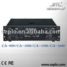 Power-amplifier CA-800