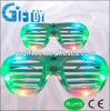 led glow funny glasses for party