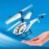 Little Dolphin Remote Control RC Infrared Gyro System helicopter