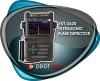 Ultrasonic Flaw Detector YUT-2620